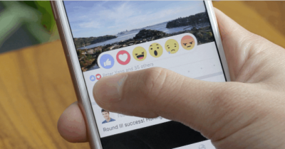 Facebook Reactions The Wp Stylist - Wordpress Web Design Services
