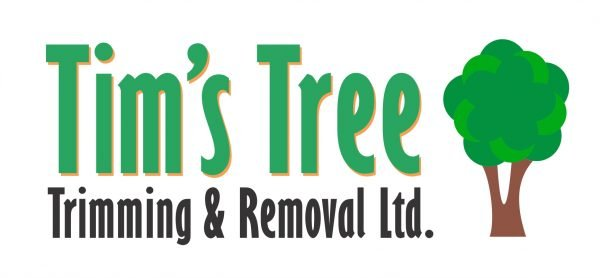 Tim's Tree Trimming & Removal Ltd. Logo - The Wp Stylist - Wordpress Web Design Services