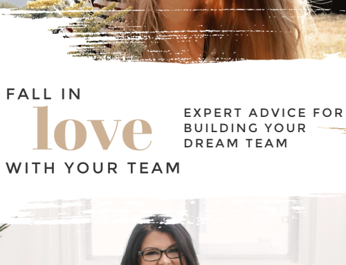 Expert Advice for Building Your Dream Team