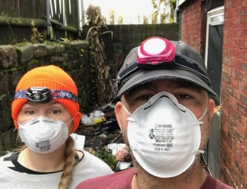 Up in Smoke | Lessons I Learned When Fire Destroyed my Home
